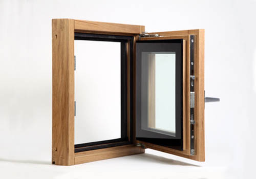 Verschiedene Fenster